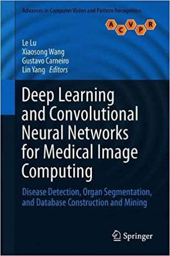 Deep Learning and Convolutional Neural Networks for Medical