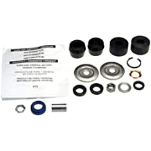 Edelmann 7875 Power Steering Power Cylinder Complete Rebuild Kit
