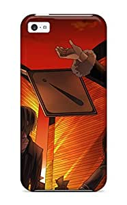 ThompsonFord Fashion Protective Durarara Case Cover For Iphone 4/4s