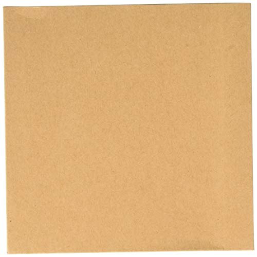 (Recycled CD/DVD Sleeve No Hole - 50PK.)