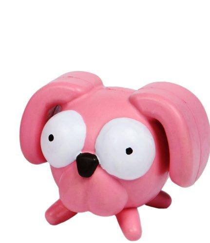 Pet Buddies PB1716 Googlie Ricky Rabbit Medium Toy, My Pet Supplies