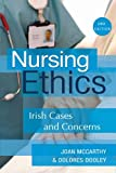 img - for Nursing Ethics: Irish Cases and Concerns book / textbook / text book