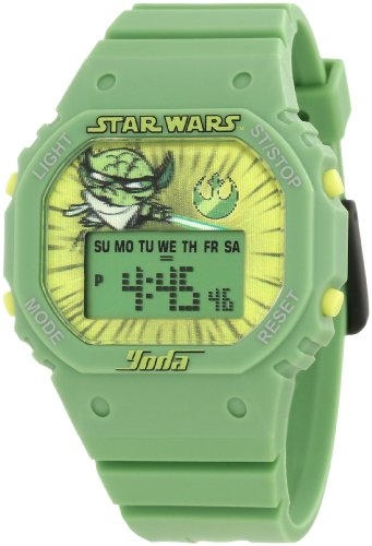 Star Wars 9005770 Watch Plastic