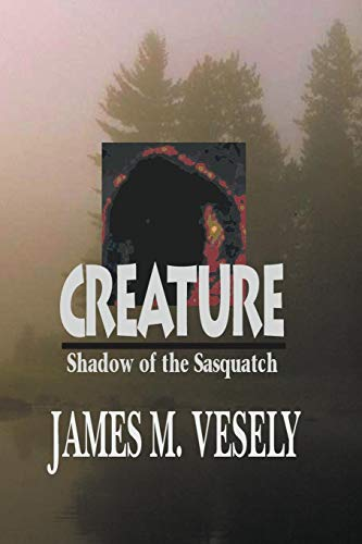 Creature: Shadow of the Sasquatch