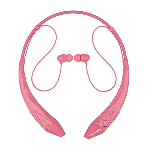Esonstyle Bluetooth Headphone Hands free Smartphone