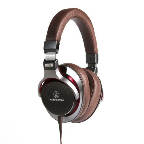 Audio-Technica ATH-MSR7GM SonicPro, Gun Metal Gray