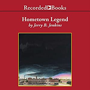 Hometown Legend Audiobook