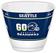 Fremont Die NFL Seattle Seahawks MVP Bowl, One Size, White