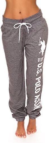 U S Polo Assn Sweatpants Pajamas product image