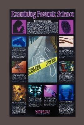 Forensic Scientist Prints