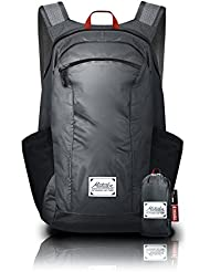 Matador Packable Backpack Daypack,Daylite16L,Outdoor,Fishing,BikeRiding,Hiking,Camping