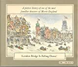London Bridge Is Falling Down, Peter Spier, 0385087179