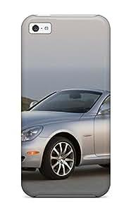 New TwKjUNK3306aDmGo Lexus Sc430 16 Skin Case Cover Shatterproof Case For Iphone 5c