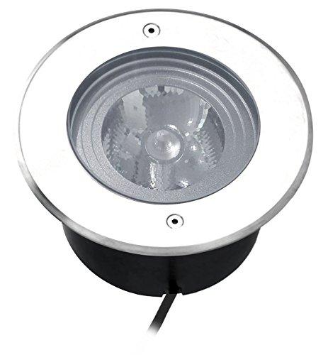 fino al 60% di sconto CALPESTABILE LED ESTERNO PAVI PAVI PAVI 12W - Calda 3000°, 12  prezzi più convenienti