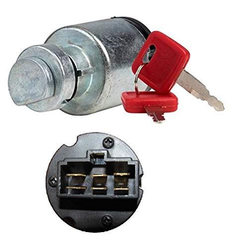 John Deere 4477373 Ignition Switch