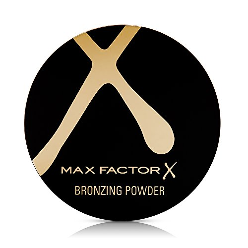 Max Factor Bronzing Powder for Women, 02 Bronze by Max Factor