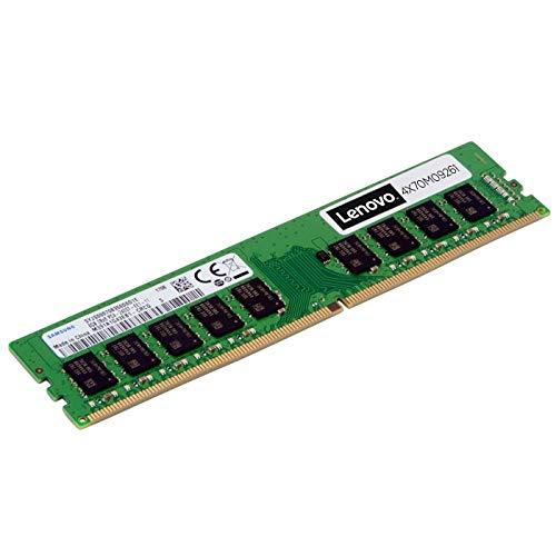 Lenovo 8 GB DDR4 2400 MHz ECC RDIMM Memory