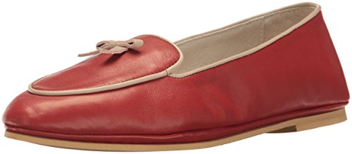 French Sole FS/NY Women's Sweet Moccasin - Spice Nappa - ...