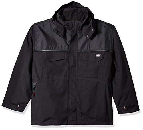 Dickies Coat Pro Black Extreme Jasper Men's Big qHqC7P