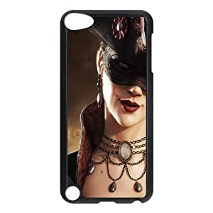 Ipod Touch 5 Phone Case Assassin's Creed F5M8038