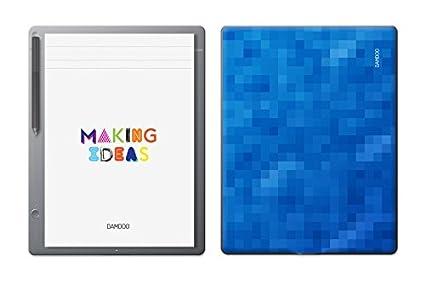 Amazon.com: WaBamboo Slate Smartpad Digital Notebook, Large
