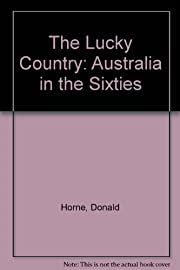 The Lucky Country: Australia in the Sixties…