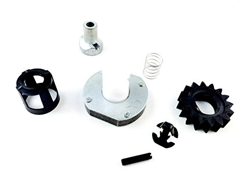 STARTER DRIVE KIT for BRIGGS CRAFTSMAN MTD MURRAY 495878 696540 16 TOOTH GEAR Aftermarket - 2001 Drive International