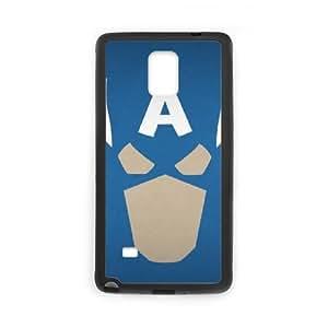 Samsung Galaxy Note 4 Phone Case Captain America C-C430525