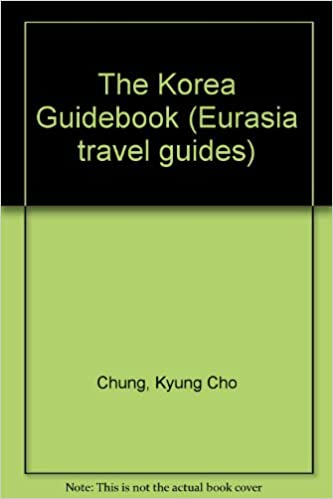 Guide pdf travel korea