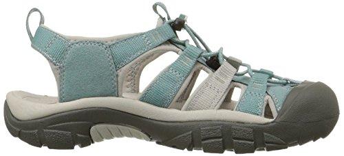 Appassionato Womens Newport H2 Sandal Minerale Blu / Vapore