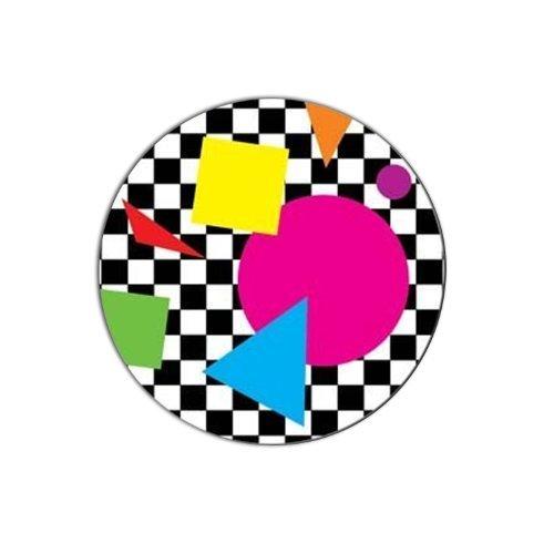 Shapes Coasters   (8/Pkg) -
