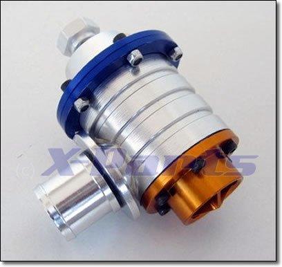 Sequent ielles de 2 Piston Blow Off Valve X-Parts GmbH