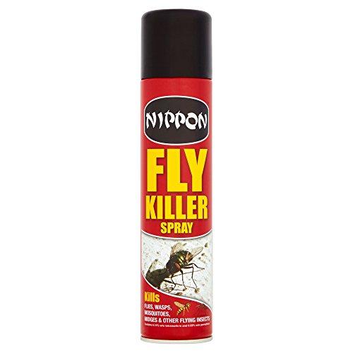 Vitax Nippon Fly & Wasp Killer 300ml
