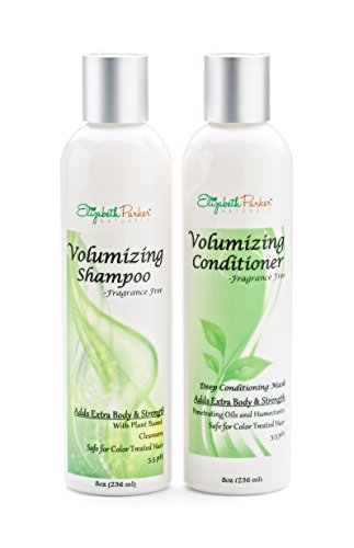 best volumizing hair products