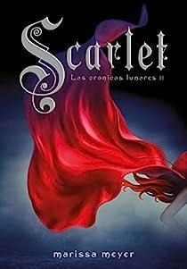 Scarlet par Meyer