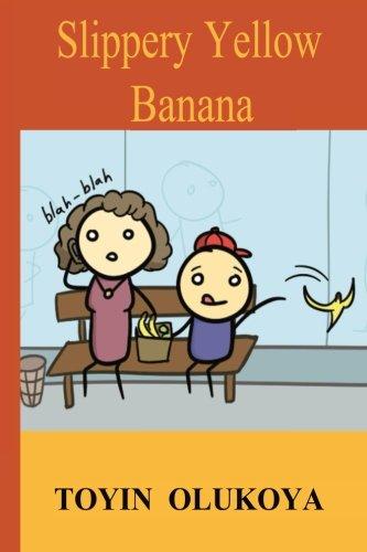 Download Slippery Yellow Banana PDF