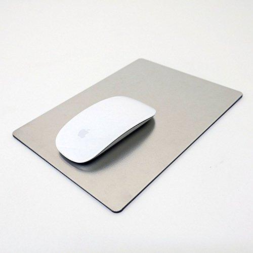 バード電子 ステンレス マウスパッドSMP-10M