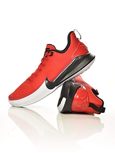 Nike Kobe Mamba Focus TB AT1214 600 Red/White/Black (Numeric_8)