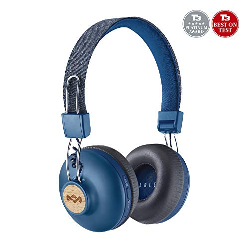 House of Marley Positive Vibration 2 Wireless Bluetooth On Ear