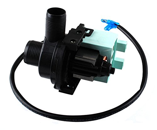 Podoy WD-5470-09 for Washing Drain Pump Haier Machine PCX-30L V12624 GWT450AW HLP23E
