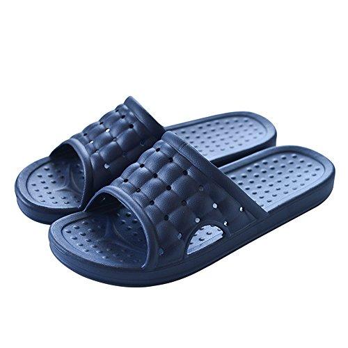 Zzhf Interior Con Minimalista 4 Zapatillas tamaño Colores Verano Par Antideslizante Cool Baño Hogar D Opcional Sweet De rPrqHwzxB