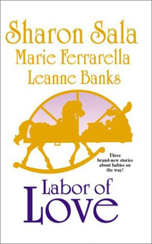 book cover of Labor of Love