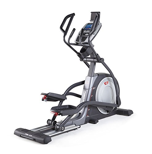 ProForm Pro 16.9 Elliptical Trainer ()