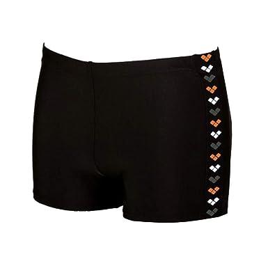 06e40ef7b453 arena Joint Shorty AD BLK - Boxer de Bain Natation Homme  Amazon.fr   Vêtements et accessoires