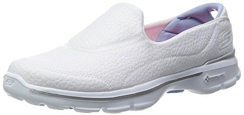 Skechers Gowalk 3 Mujeres Revivir Zapatos Sin Cordones Dht2C