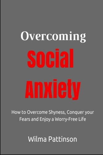"overcoming social anxiety dating Introversion didn't explain the ball of fear in my stomach it wasn't until i stumbled across the term ""social anxiety"" that i began to understand myself."