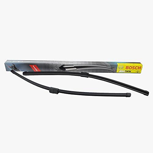 Mercedes-Benz Windshield Wiper Blades, Blade Set Bosch OEM 18948 / 2111345