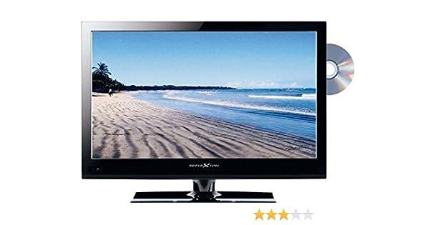 Reflexion ldd16 – Televisor LED TV 16 pulgadas 40 cm DVD ...