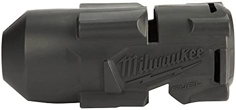 Milwaukee M18 Fuel HTIW Protective Tool Boot, Model Number 49-16-2767