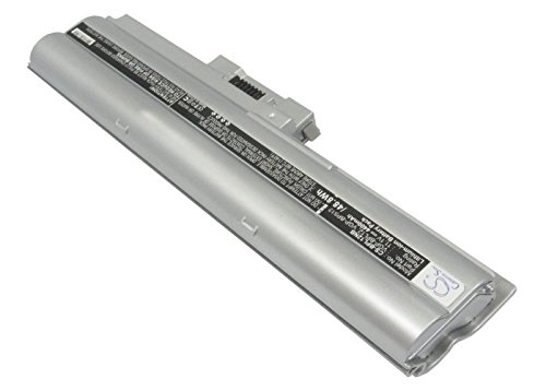 Replacement Battery for Sony VAIO VGN-Z698Y/X ()
